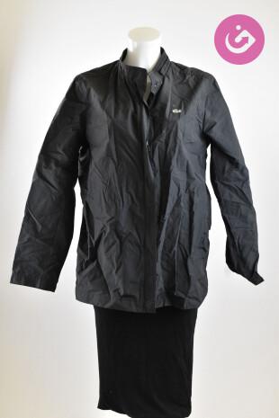 Dámská bunda, Vel. 42, Lacoste, barva černá