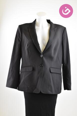 Dámské sako, Vel. 44, Oui, barva černá