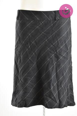 Dámská sukně, Vel. 38, Pietro Filipi, barva vzorovaná
