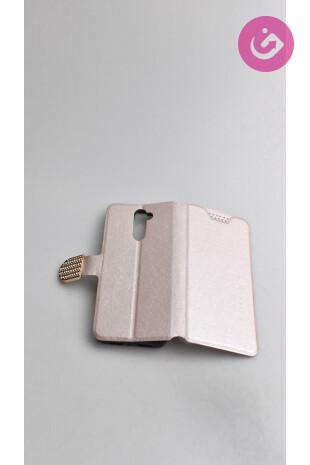 Bytový doplnok - Kryt na telefon, farba růžová, veľkosť