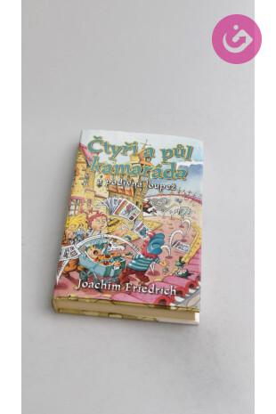Kniha Mládež (děti a mládež)