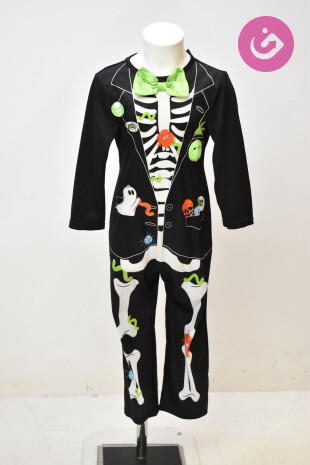 Halloween - Kostým