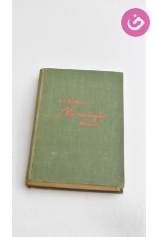 Kniha Beletrie (beletrie)