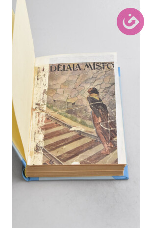 Kniha Beletrie (beletria)