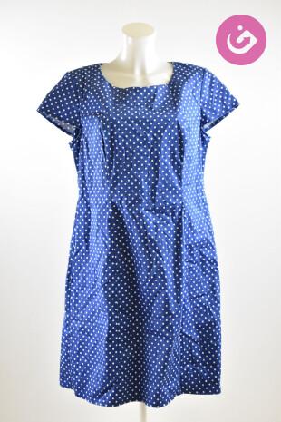 Dámské šaty Betty Barcley, barva vzorovaná, velikost 44