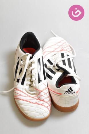 Pánské boty Adidas, barva vícebarevná, velikost 44