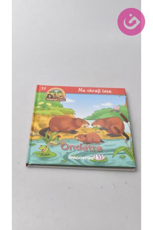 Kniha Děti (deti a mládež)