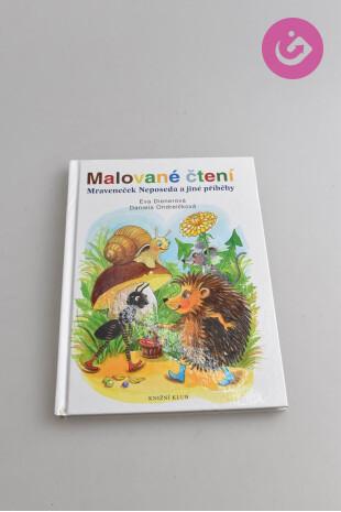 Kniha Děti (děti a mládež)