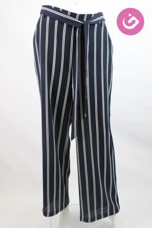 Dámské kalhoty, Velikost 38, Only, barva modrá