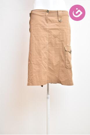 Dámská sukně, Vel. 44, Liu – Jo, barva hnědá