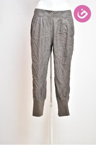 Dámské kalhoty, Vel. 36, Marc Aurel, barva hnědá