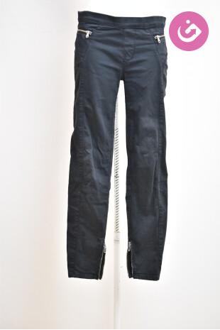 Dámské kalhoty, Vel. M, Liu – Jo, barva černá