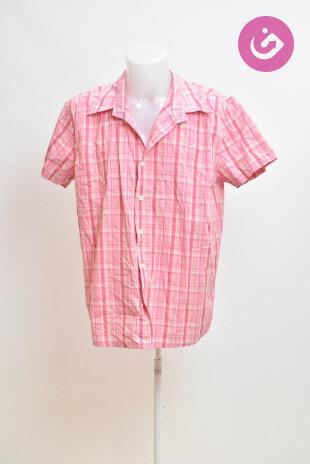 Pánská košile, Vel. XXL, Pepe Jeans, barva vzorovaná