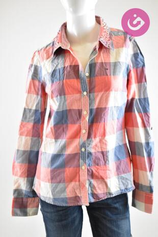 Dámská košile, Velikost S, Tommy Hilfiger, barva vícebarevná