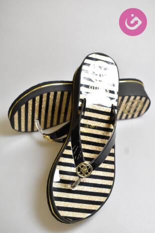 Dámské pantofle, Velikost 39, Guess, barva vícebarevná